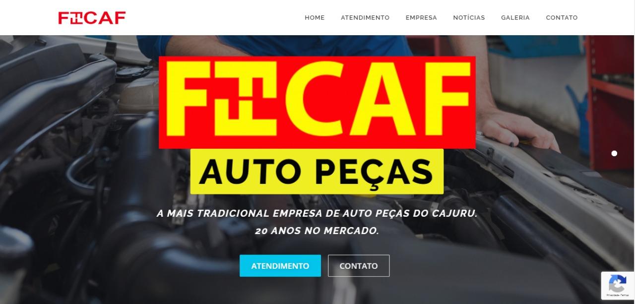 CAF Auto Peças
